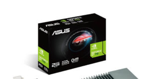 Asus GeForce GT710-4H-SL-2GD5