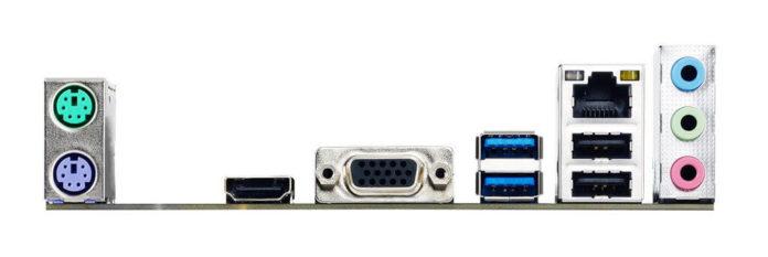 BIOSTAR A10N-9830E - nowa płyta główna dla domowych zastosowań 2