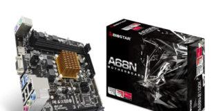 BIOSTAR A68N-2100K