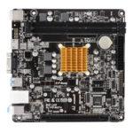 BIOSTAR A68N-2100K - płyta główna z procesorem AMD E1-6010 1