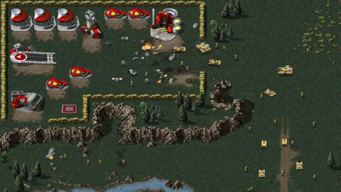 Command & Conquer Remastered Collection już od 5 czerwca na Origin i Steamie 1