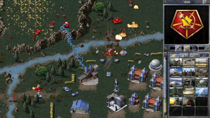 Command & Conquer Remastered Collection już od 5 czerwca na Origin i Steamie 2