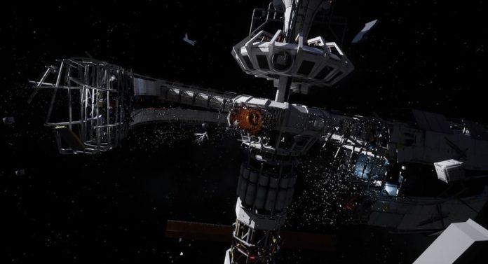 Deliver Us the Moon - zbadaj Księżyc i uratój ludzkość 1