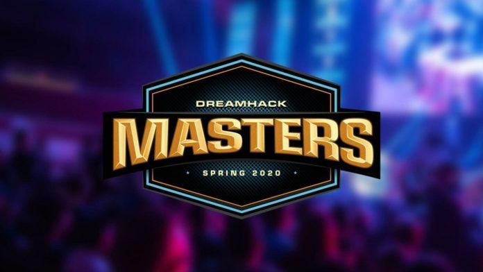 DreamHack Master Spring 2020