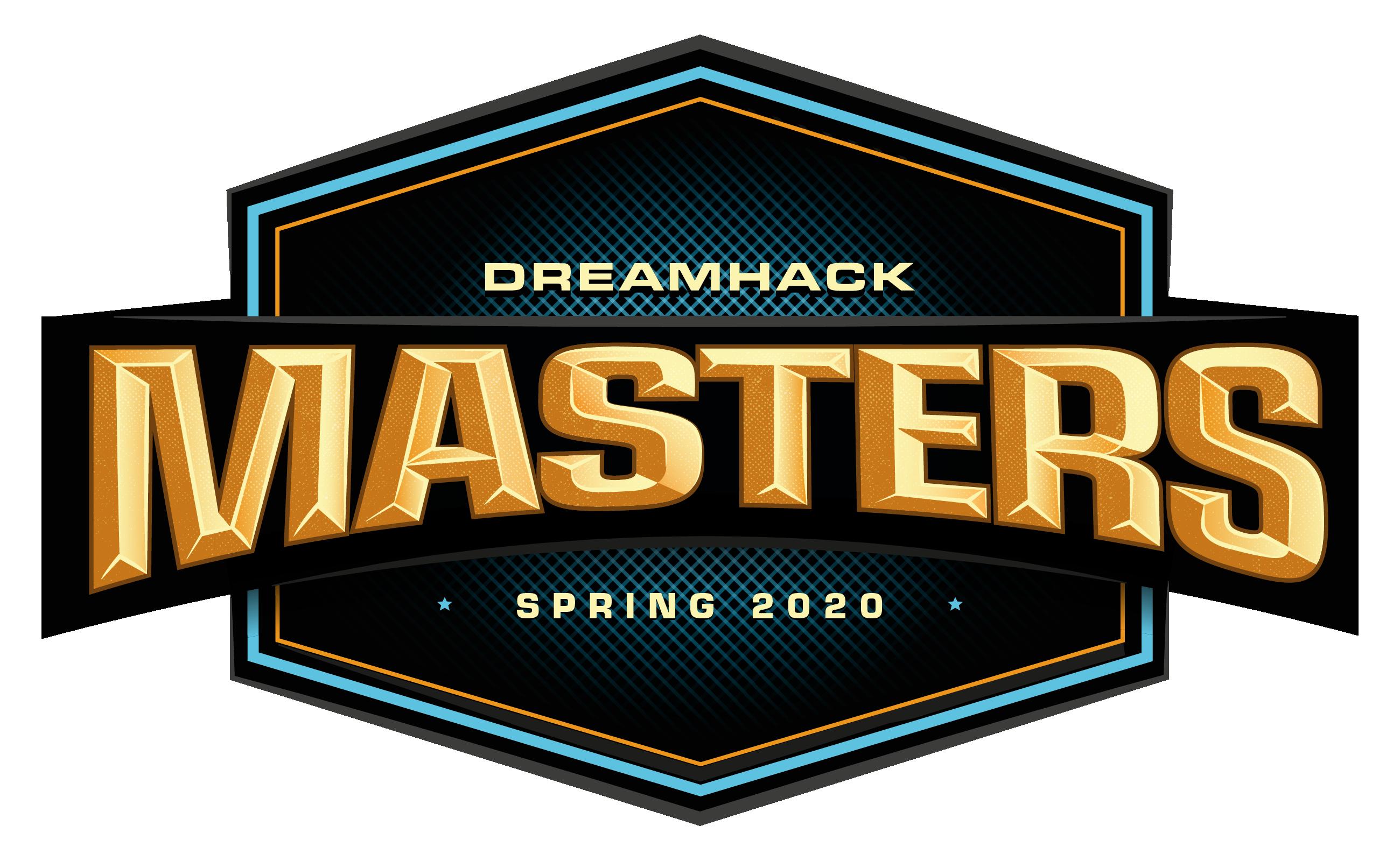 Zapowiedziano DreamHack Masters Spring 2020 - turniej online 1