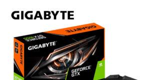Gigabyte GeForce GTX 1650 D6 OC 4G