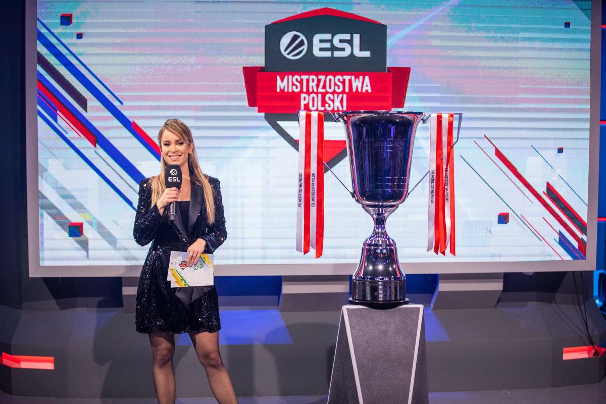 Kolejny, nowy sezon ESL Mistrzostwa Polski Wiosna 2020! 1