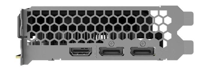 Palit GeForce GTX 1650 GP - karta graficzna mini-ITX z GDDR6 1