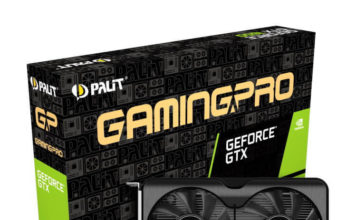 Palit GeForce GTX 1650 GP