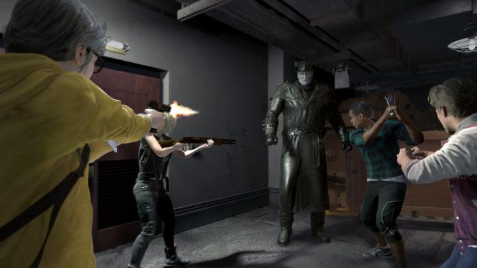 Resident Evil 3 Remake - powraca horror z Jill Valentaine 1