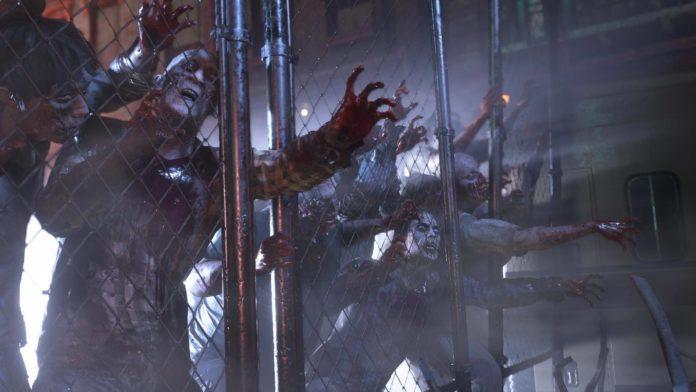 Resident Evil 3 Remake - powraca horror z Jill Valentaine 4