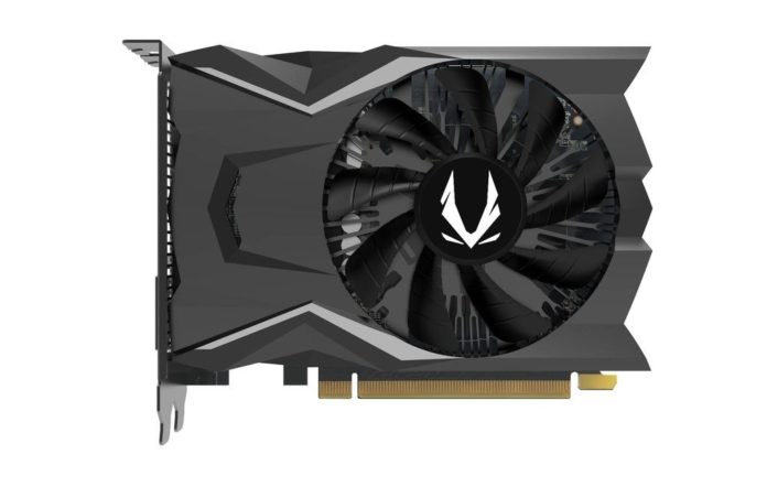 ZOTAC GAMING GeForce GTX 1650 OC GDDR6