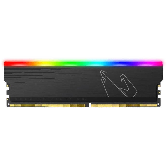 aorus rgb memory ddr4 4400 mhz 16gb 4