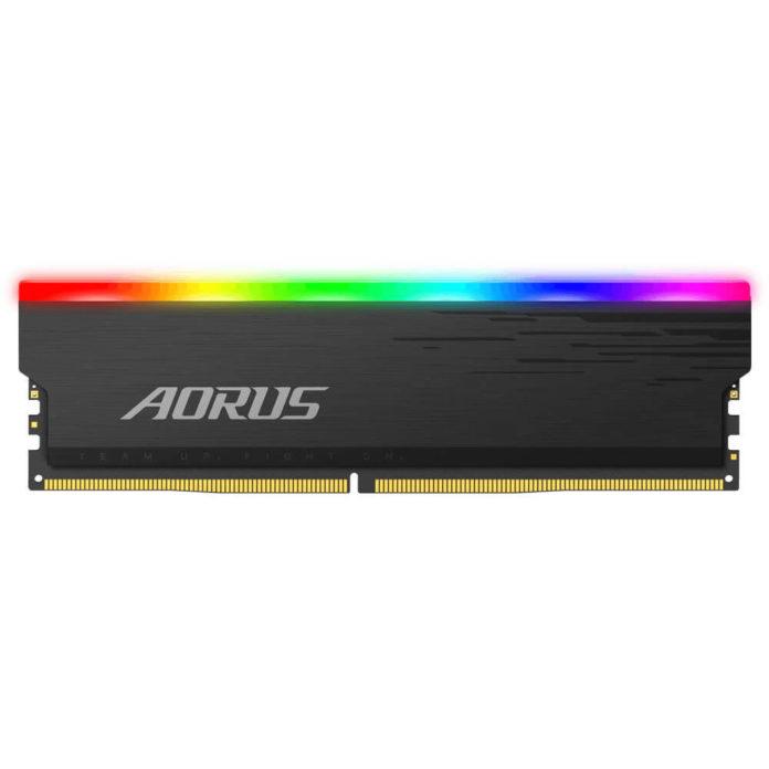 aorus rgb memory ddr4 4400 mhz 16gb 5