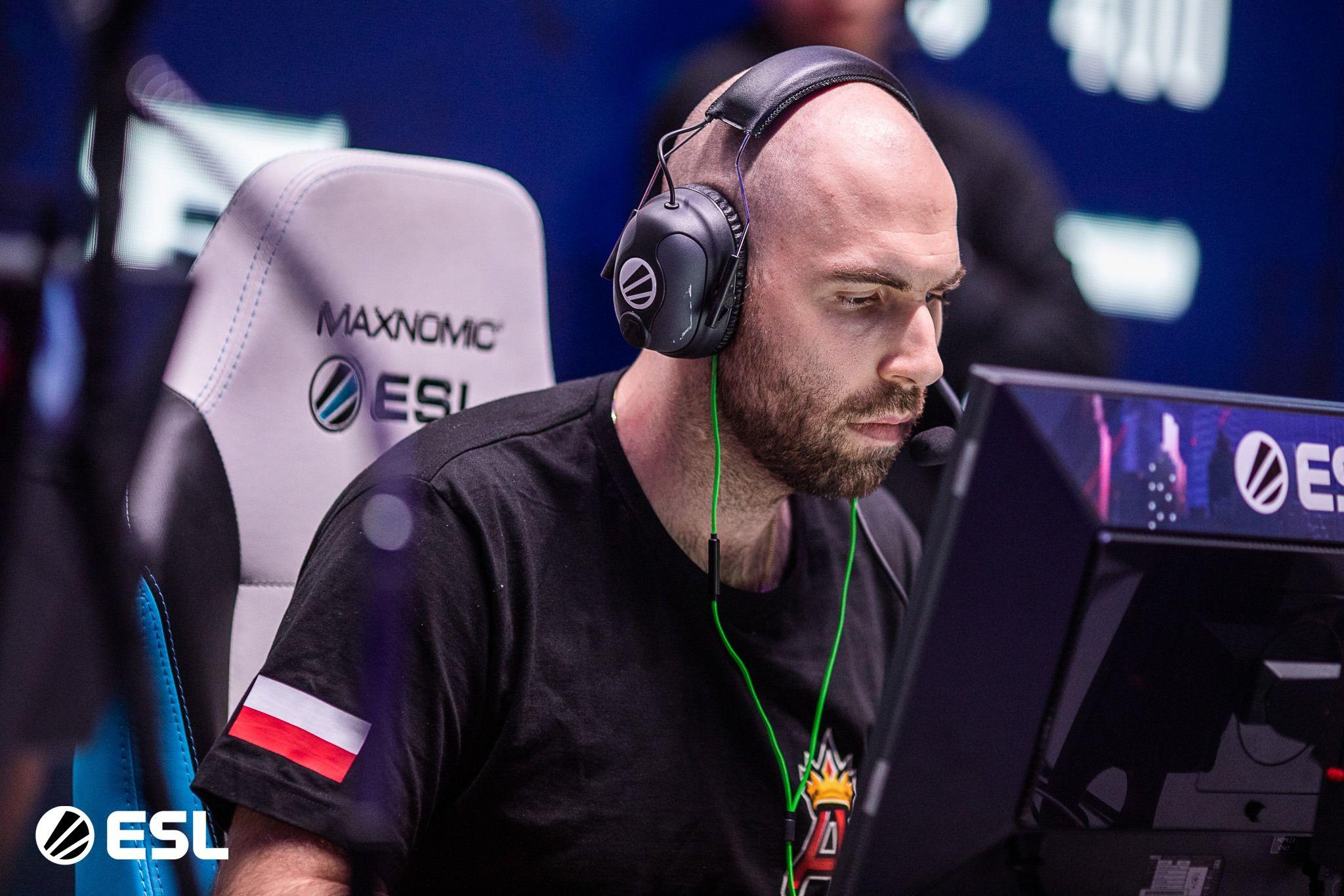 HONORIS przegrywa z CR4ZY, AVEZ pokonuje Singularity w fazie grupowej Eden Arena: Malta Vibes Cup 1