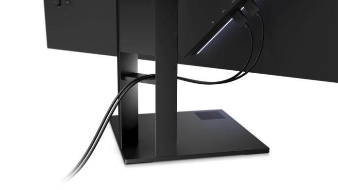 Omen 27i, czyli 27-calowy monitor do gier z obsługą NVIDIA G-Sync 2