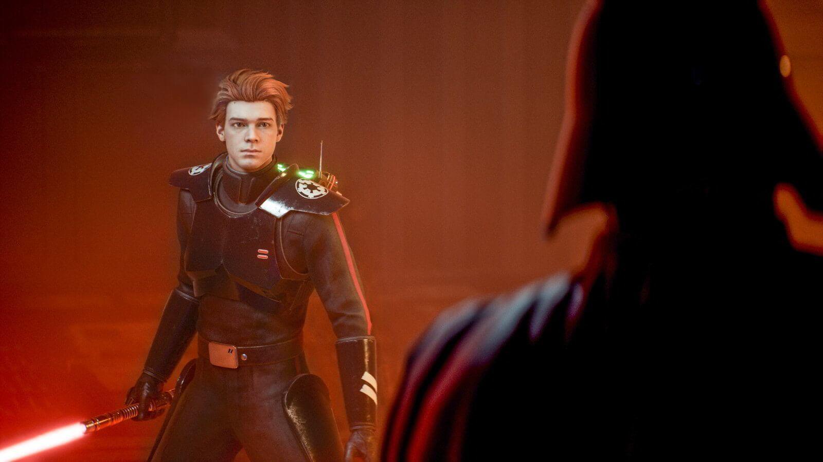 Star Wars Jedi: The Fallen Order z darmową aktualizacją i nowym trybem 3