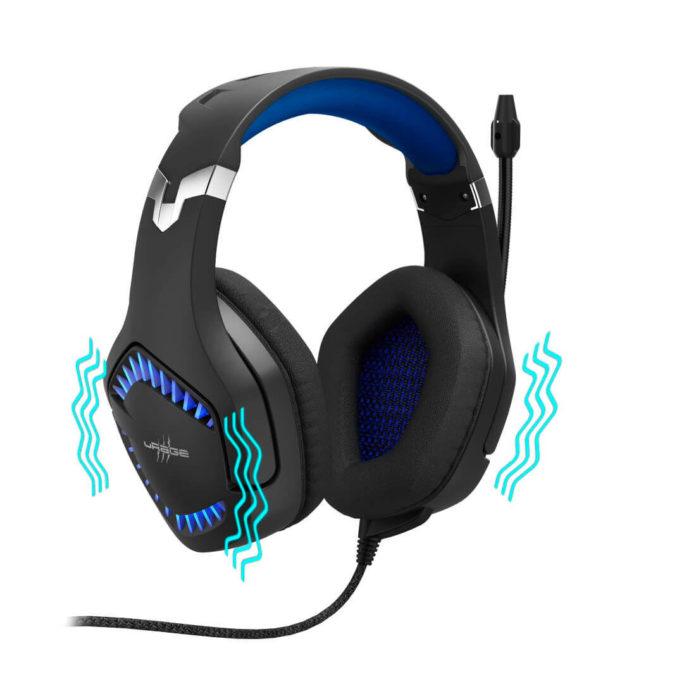 uRage Sound Z 700 7.1 - nowe słuchawki dla graczy 2