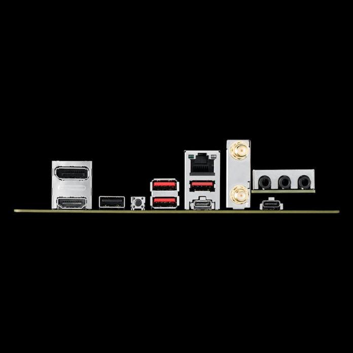 Płyty główne mini-ITX 9