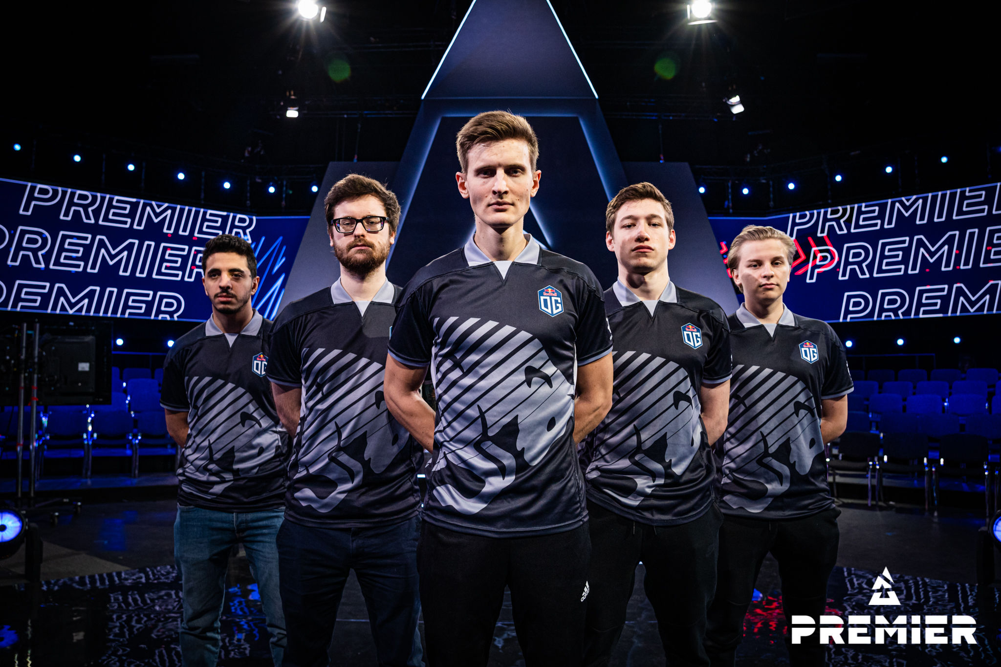 ESL One: Cologne 2020 - Sprout pokonuje BIG, OG lepsze od Ninjas in Pyjamas. ESL One: Cologne 2020 1