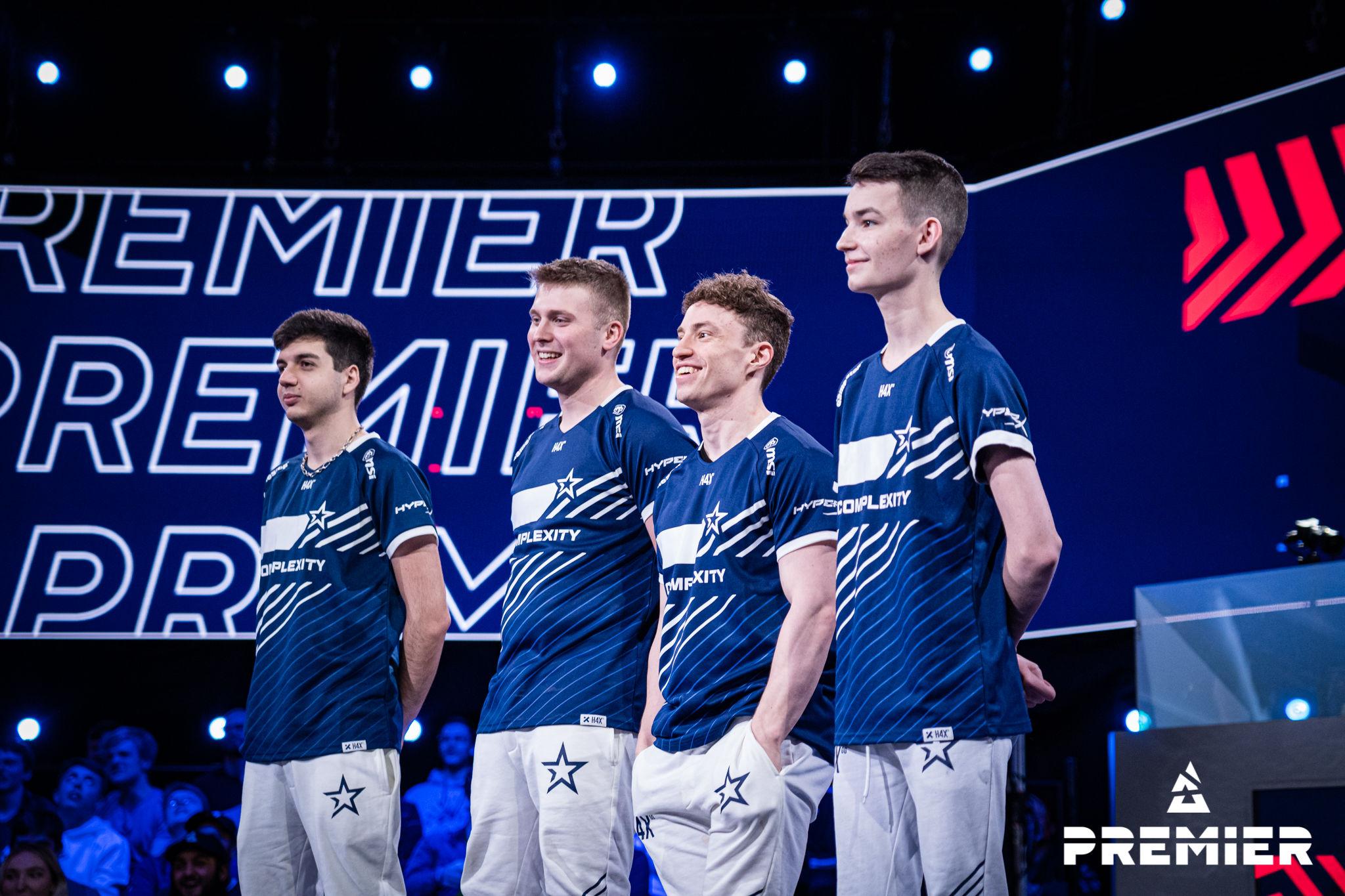Według Michała: Complexity Gaming pokazało, że u zawodników jest forma. Pewne zwycięstwo na BLAST Premier Spring 2020 1