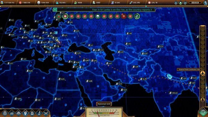 COVID: The Outbreak - poznaj i pokonaj światową pandemię 8