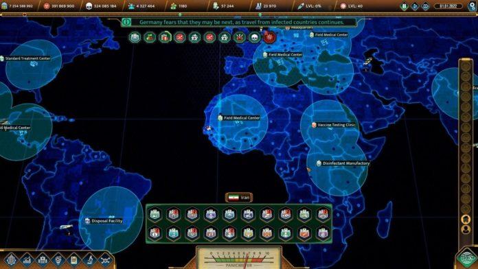 COVID: The Outbreak - poznaj i pokonaj światową pandemię 12