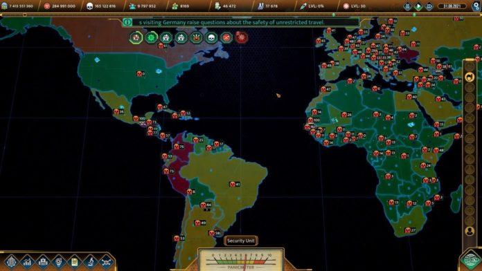 COVID: The Outbreak - poznaj i pokonaj światową pandemię 14