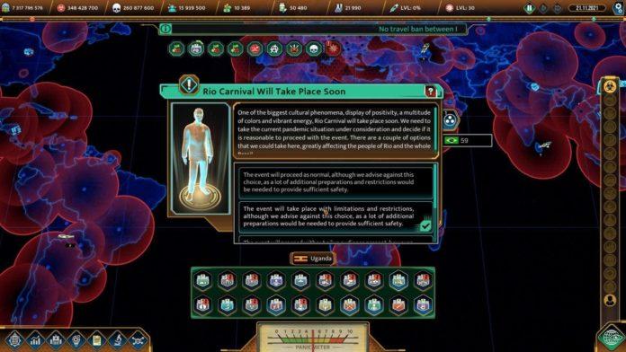 COVID: The Outbreak - poznaj i pokonaj światową pandemię 17