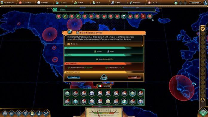 COVID: The Outbreak - poznaj i pokonaj światową pandemię 4