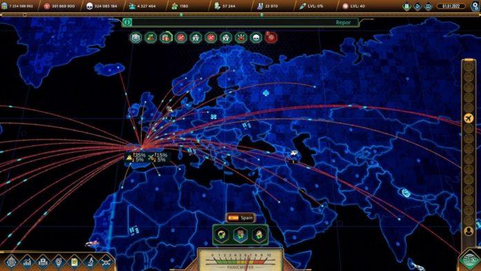 COVID: The Outbreak - poznaj i pokonaj światową pandemię 5