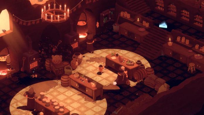 El Hijo - studio Honig Studios udostępniło kolejny zwiastun rozgrywki 2