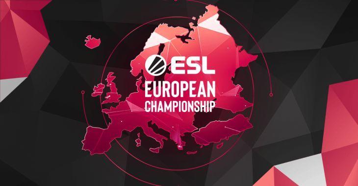 ESL Pro European Championship 2020 czas zacząć, a w nich Mistrzowie Polski, x-kom AGO! 1