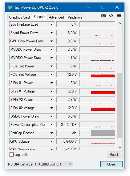 TechPowerUp GPU-Z 2.32.0 z nowościami i poprawkami błędów 1