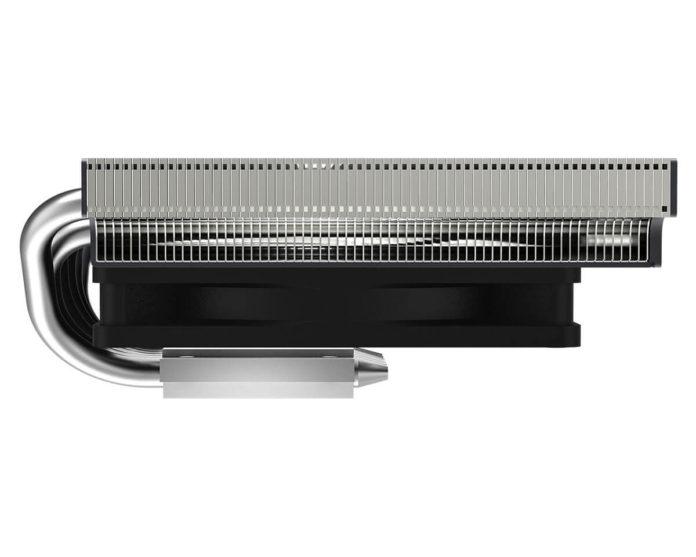 ID-Cooling IS-47K - niskoprofilowe chłodzenie procesorów dla mini-ITX 3