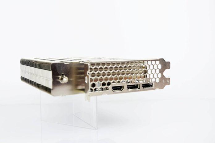 Palit GeForce GTX 1650 KalmX - testy pasywnej karty graficznej 5