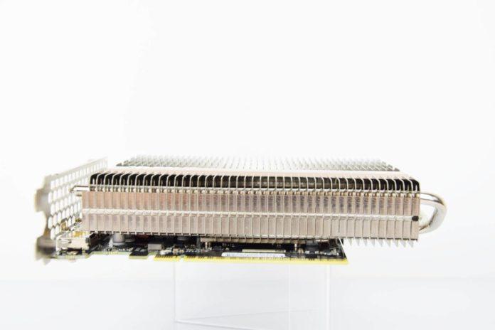Palit GeForce GTX 1650 KalmX - testy pasywnej karty graficznej 1