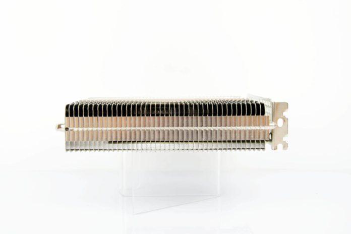 Palit GeForce GTX 1650 KalmX - testy pasywnej karty graficznej 2