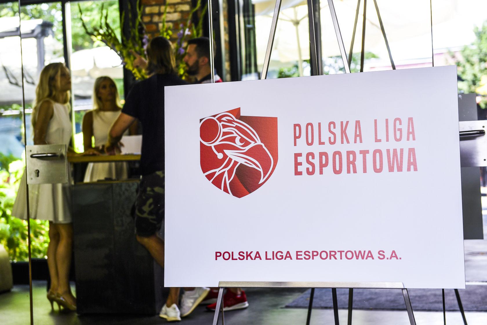 Nowa odsłona Polskiej Ligi Esportowej. Poznaliśmy terminarz na najbliższe 3 lata. 1