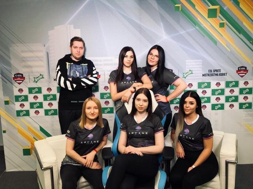 Arcane Wave przegrywa na inaugurację DreamHack Showdown Summer 2020 z Team DeftFox 4