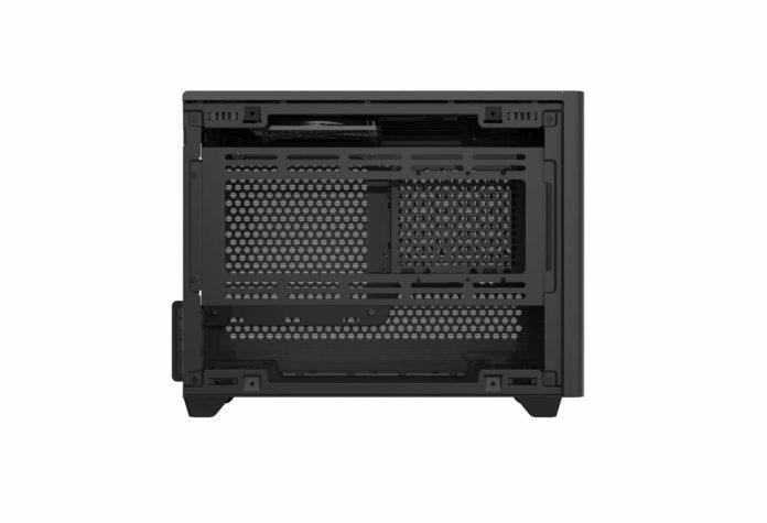 Cooler Master MasterBox NR200 Black
