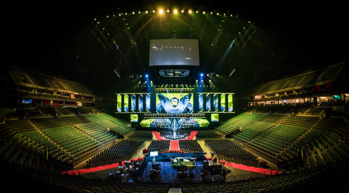 ESL One: Cologne 2020 8