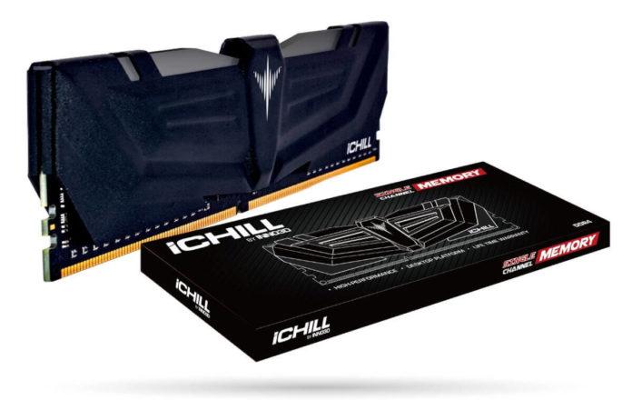 iChill RGB Aura - efektowne i szybkie pamięci RAM od Inno3D 5