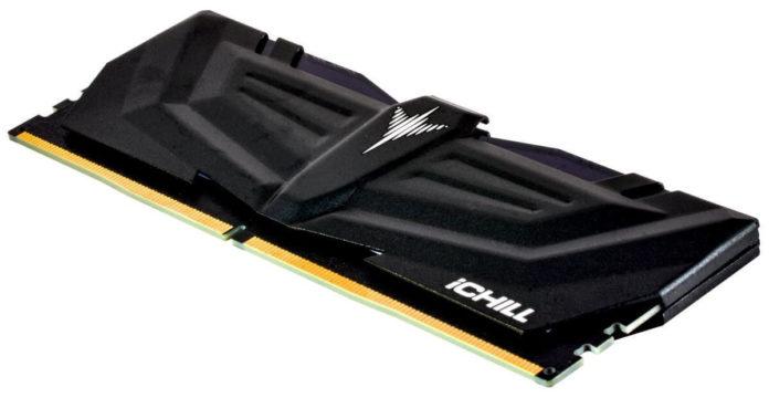 iChill RGB Aura - efektowne i szybkie pamięci RAM od Inno3D 2
