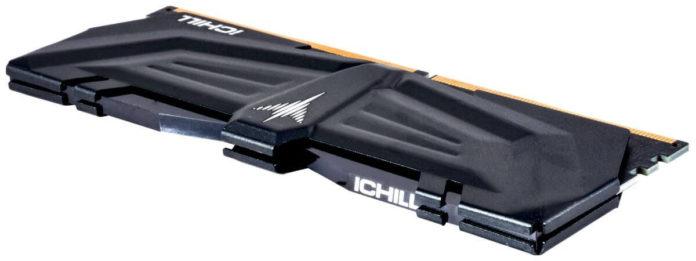 iChill RGB Aura - efektowne i szybkie pamięci RAM od Inno3D 3