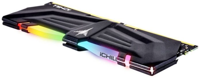 iChill RGB Aura - efektowne i szybkie pamięci RAM od Inno3D 4
