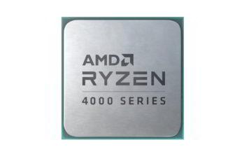 Ryzen 4000G