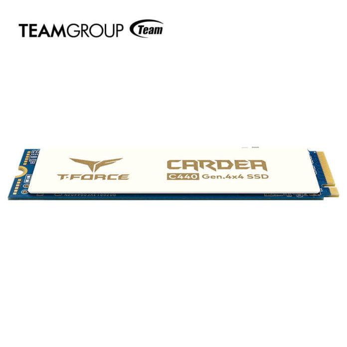 T-FORCE CARDEA Ceramic C440