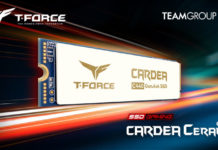 T-FORCE CARDEA Ceramic C440