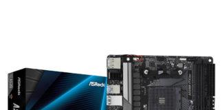 ASRock A520M-ITX/ac